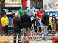 Muži M1 do 105kg - Jaremczuk, Gryga, Sedláček