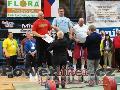 Muži M1 do 120kg - Růžička, Kanát, Verbič