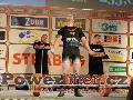 Olaf Meurer, GER, 255kg