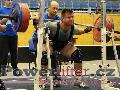 Patrik Přibyl, dřep 270kg