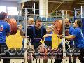 Pavel Kaňák, dřep 285kg