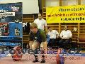 Pavel Uher, 215kg