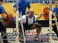 Pavel Župka, dřep 290kg