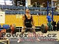 Petr Theuser, mrtvý tah 290kg