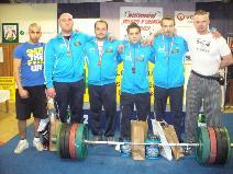 Power Klatovy