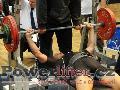 Roman Tůma, benč 145kg