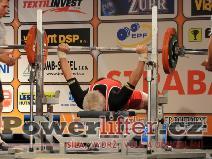 Siegmund Schiebe, GER, 150kg