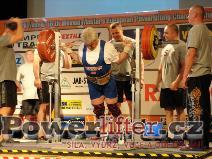 Siegmund Schiebe, GER, 260kg