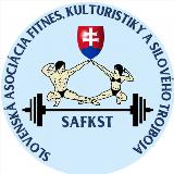 Slovenská asociácia fitnes, kulturistiky a silového trojboja