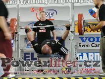 Stefan Ohlsson, SWE, 190kg