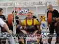 Stefan Ohlsson, SWE, 300kg