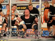 Sven Schäfer, GER, 285kg