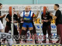 Thomas Ziegler, GER, 145kg
