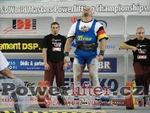 Thomas Ziegler, GER, 257,5kg