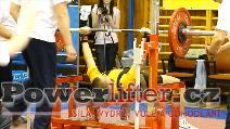 Petr Kovařík, 80kg