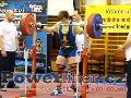 Patrik Přibyl, 220kg