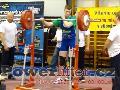 Tomáš Mojžíš, 185kg