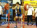 Patrik Přibyl, 235kg