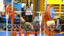 Filip Sobotka, 145kg