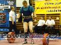 Filip Sobotka, 250kg