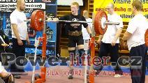 Lukáš Tomčák, 185kg