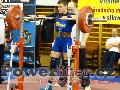 Petr Šafarčík, 190kg