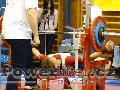 Karol Ivančík, 100kg, SK