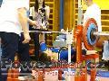 Petr Šafarčík, 100kg