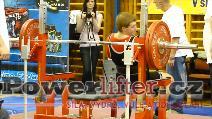 Tomáš Flieger, 127,5kg