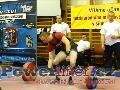 Matouš Hrubeš, 220kg