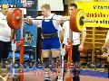 Marek Kolář, 260kg