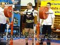 Ján Schwarz, 275kg, SK
