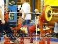 Patrik Navara, 160kg