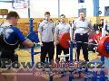 Miroslav Hejda, 240kg
