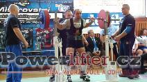 Libor Novák, 220kg