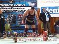 Miloš Navrátil, 160kg