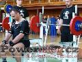 Roman Tůma, 140kg