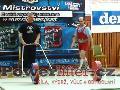 Petr Zámečník, 215kg