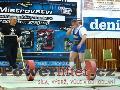 Milan Hofbauer, 240kg