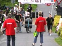 23.místo - Josef Presl - 47,10 metrů, čas 1:10.77 min