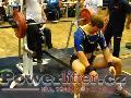 Martin Kozák, benč 177,5kg