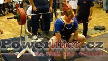Miroslav Hejda, benč 245kg