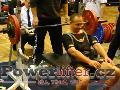 Roman Tůma, benč 150kg