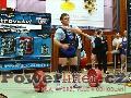 Zoltán Kanát, mrtvý tah 275kg, jseš si jistej :)
