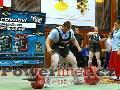 Miroslav Hejda, mrtvý tah 340kg