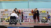 Imrich Švec, SVK, 300kg