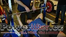 Romana Grómanová, 77,5kg
