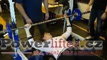 Martina Stejskalová, 40kg