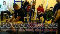 Denis Šindel, 150kg