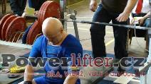 Rémy Krayzel, benč 175kg